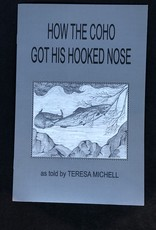 Book-How the Coho Got his Hooked Nose