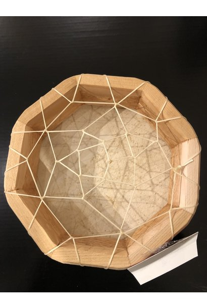 Drum-Hand Made