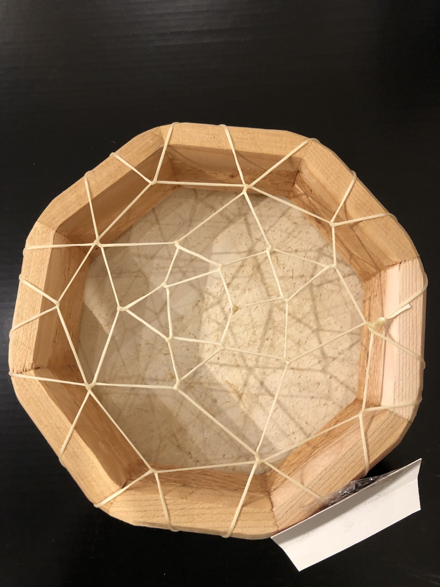 Drum-Hand Made-2