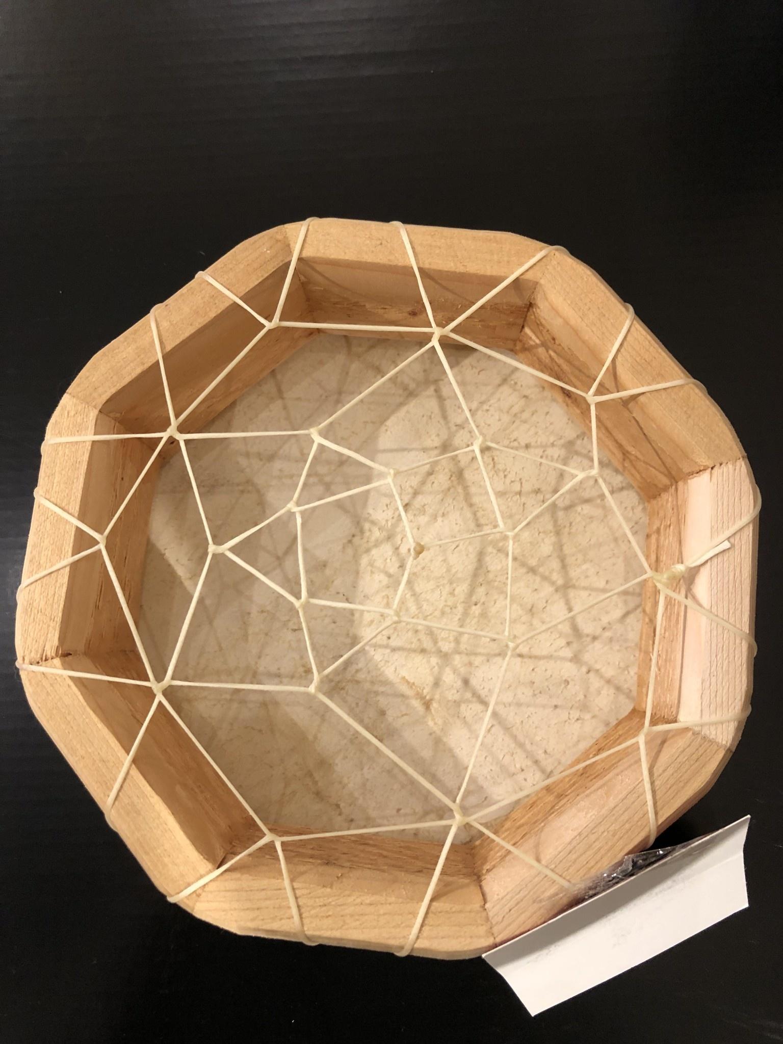 Drum-Hand Made-4