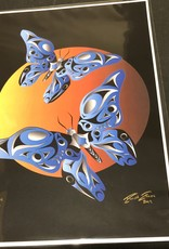 Darrell Thorne Prints - 11x17