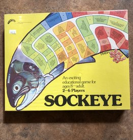 The Sockeye Board Game