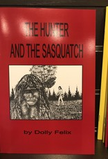 The Hunter and The Sasquatch