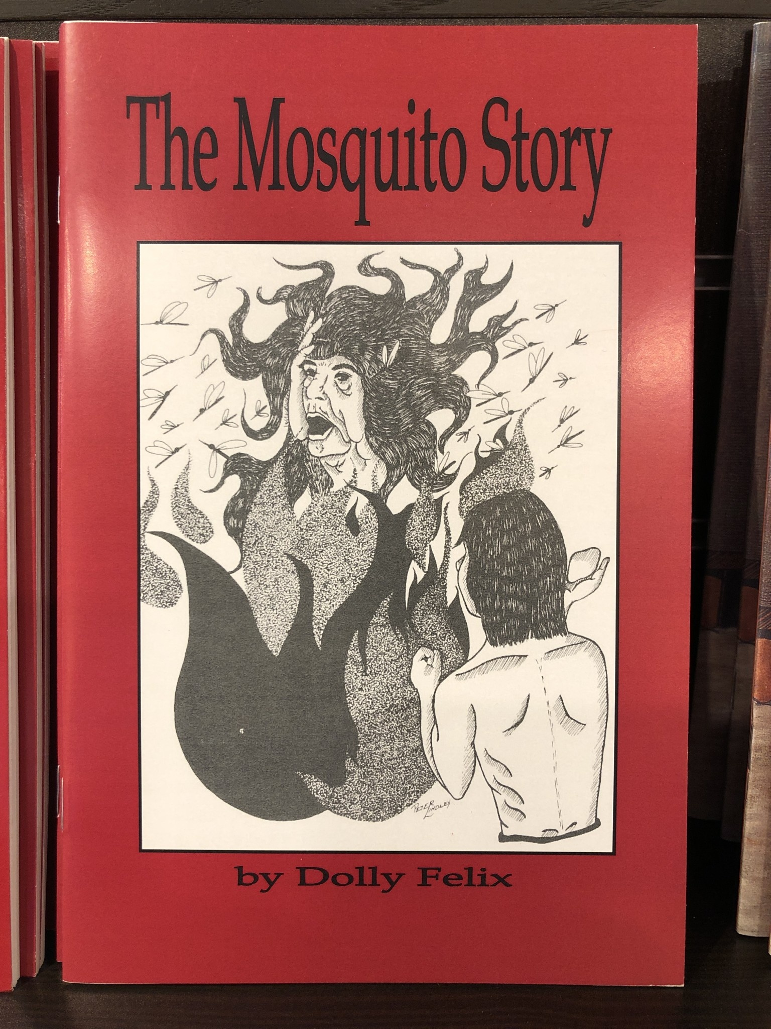 The Mosquito Story-1