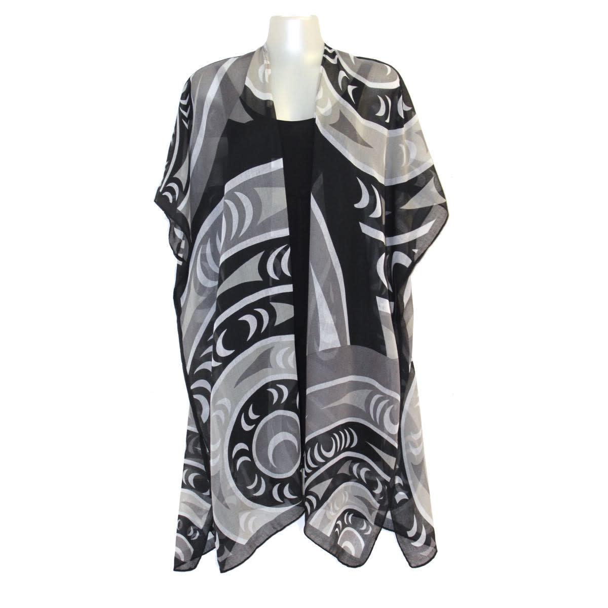 Sheer Fashion Wrap-1