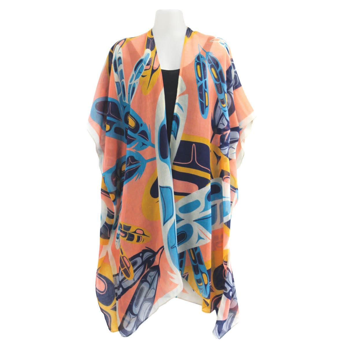 Sheer Fashion Wrap-3