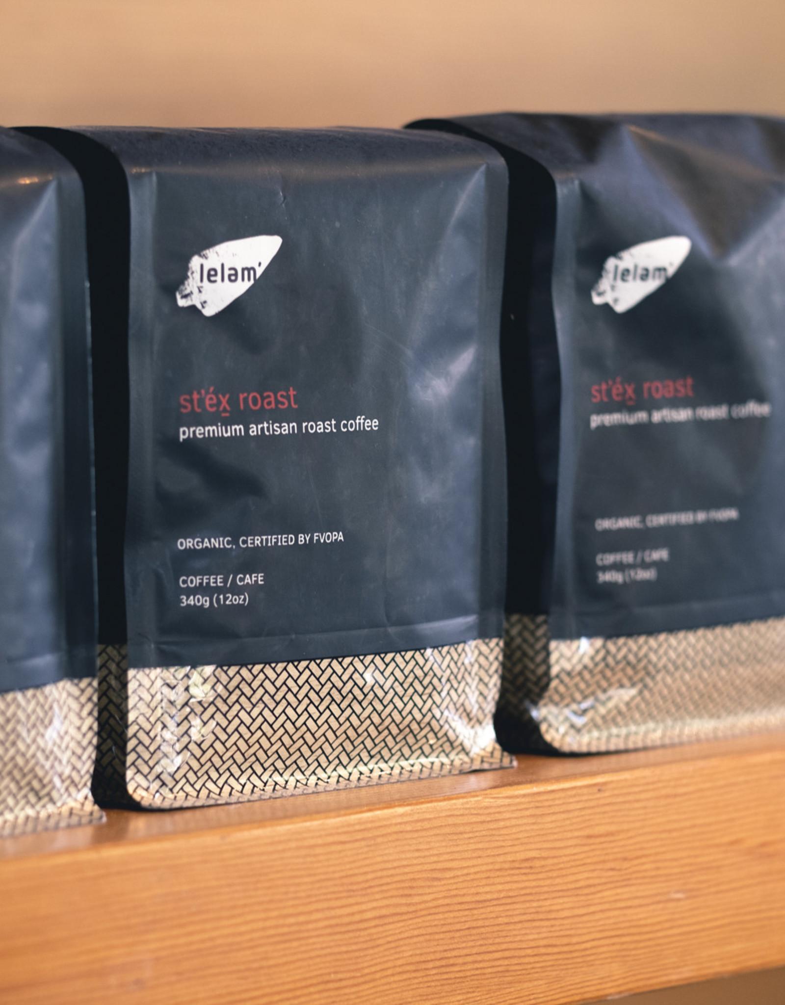 Stex Coffee