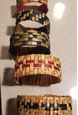 Cedar Bracelet - By C. Chapman