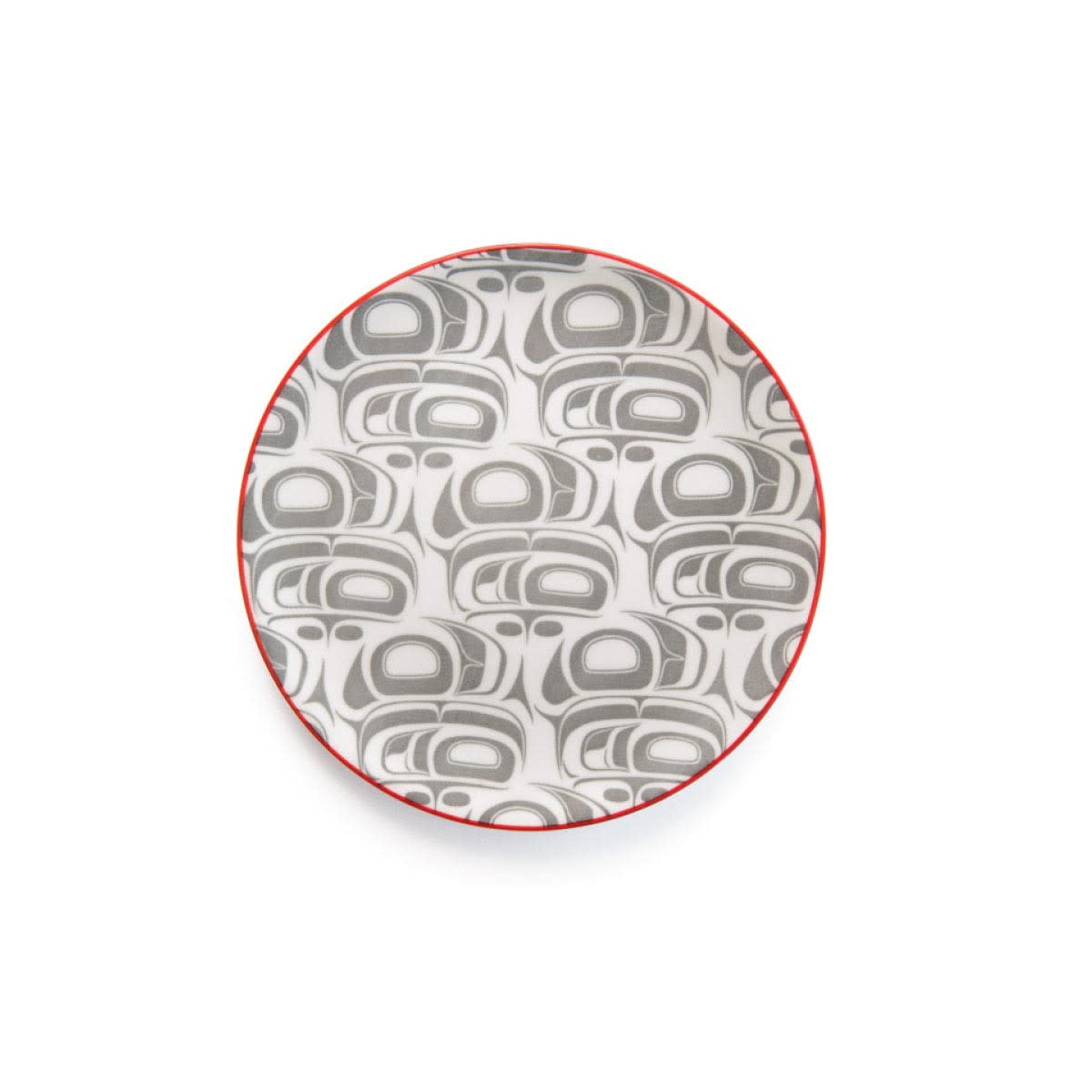 Porcelain Art Plate-1