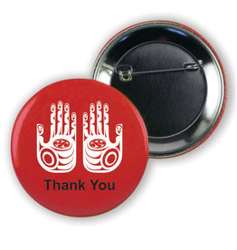 Healing Hands (Thank You) by Simone Diamond