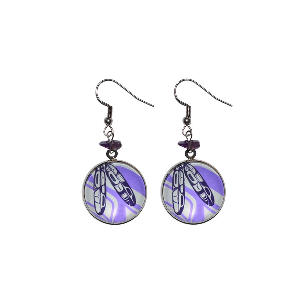 Charm Earrings-3