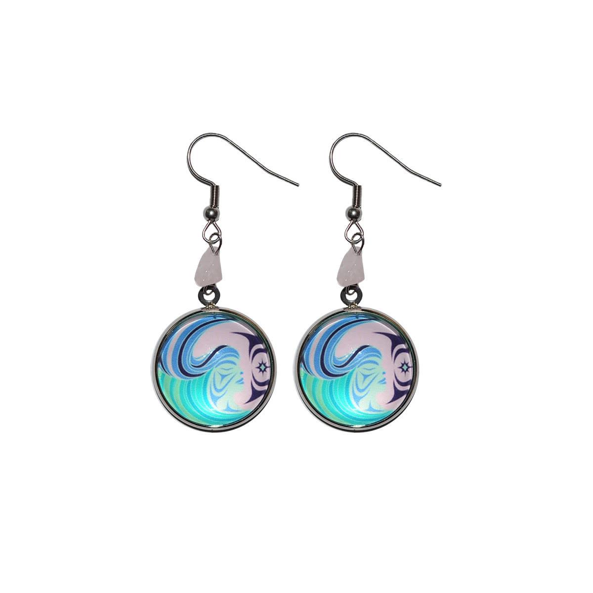 Charm Earrings-4