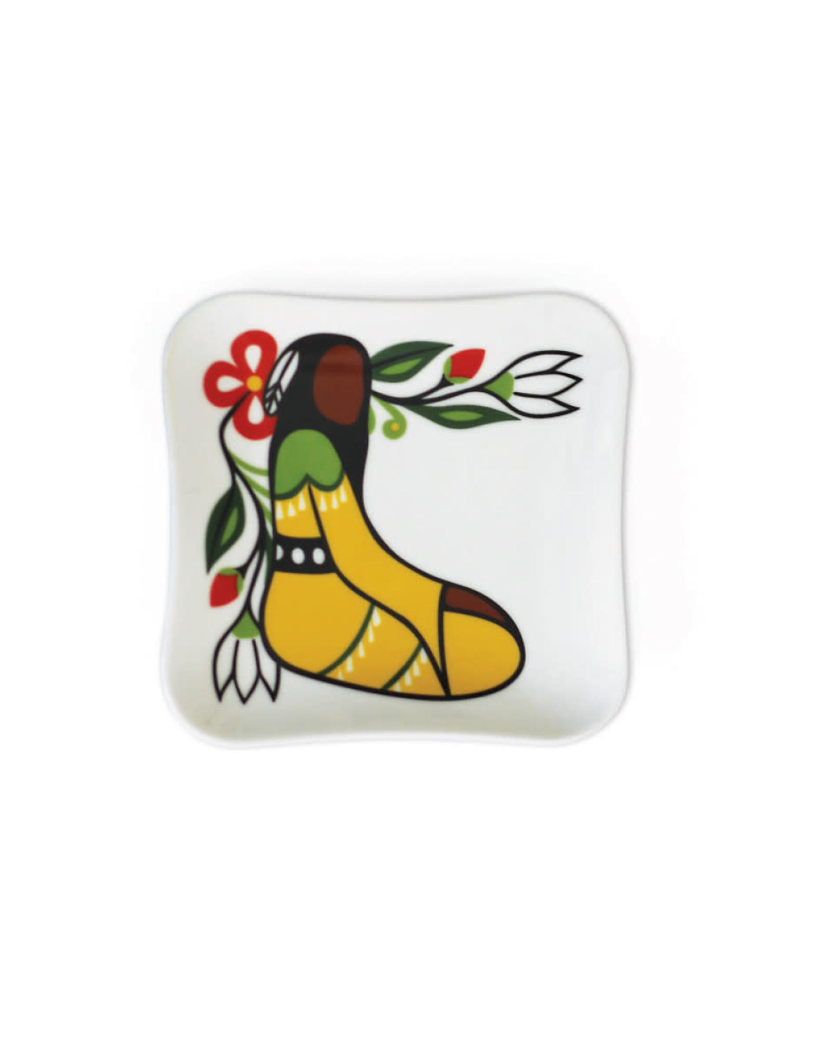 Ceramic Trinket Dish