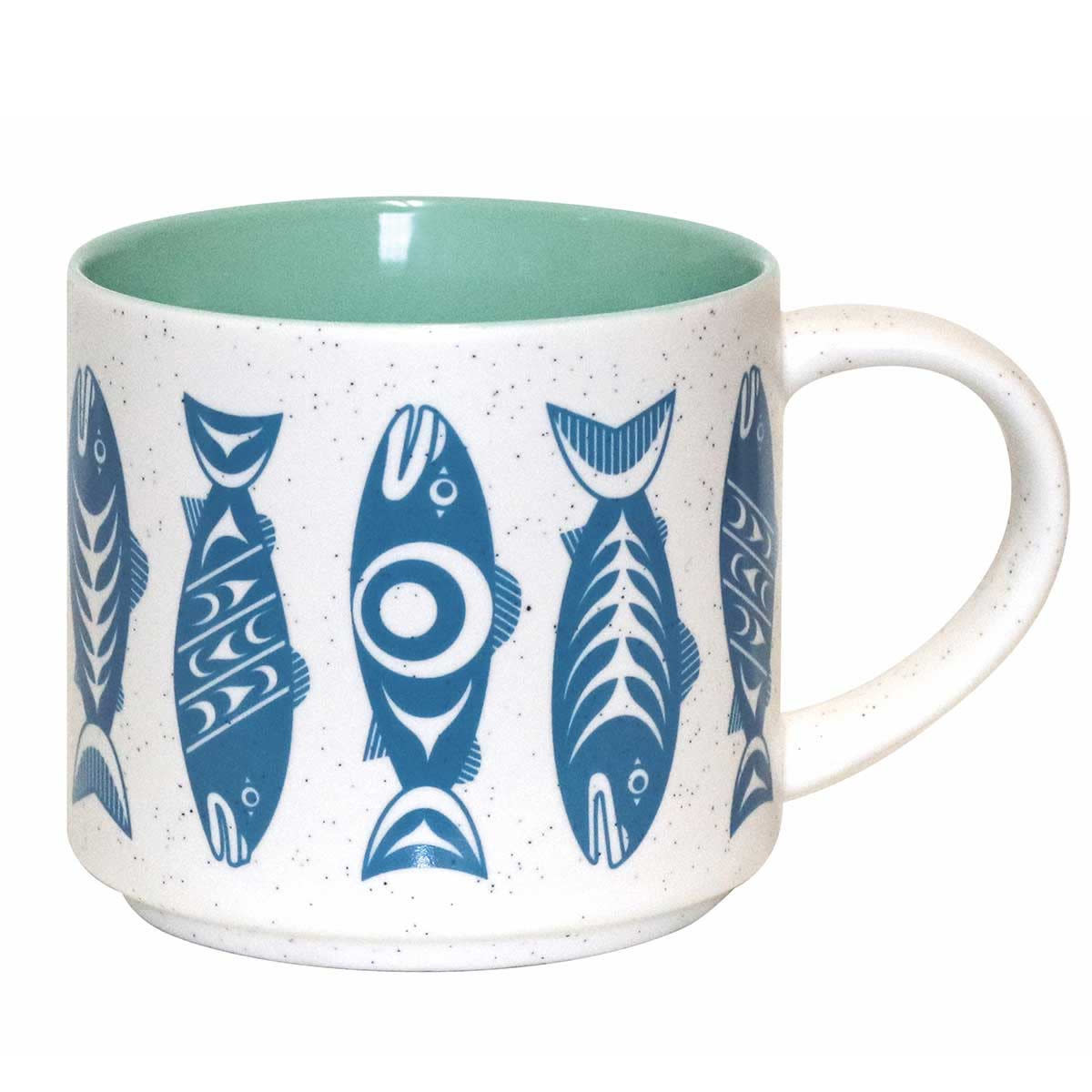 16 oz Ceramic Mug-3