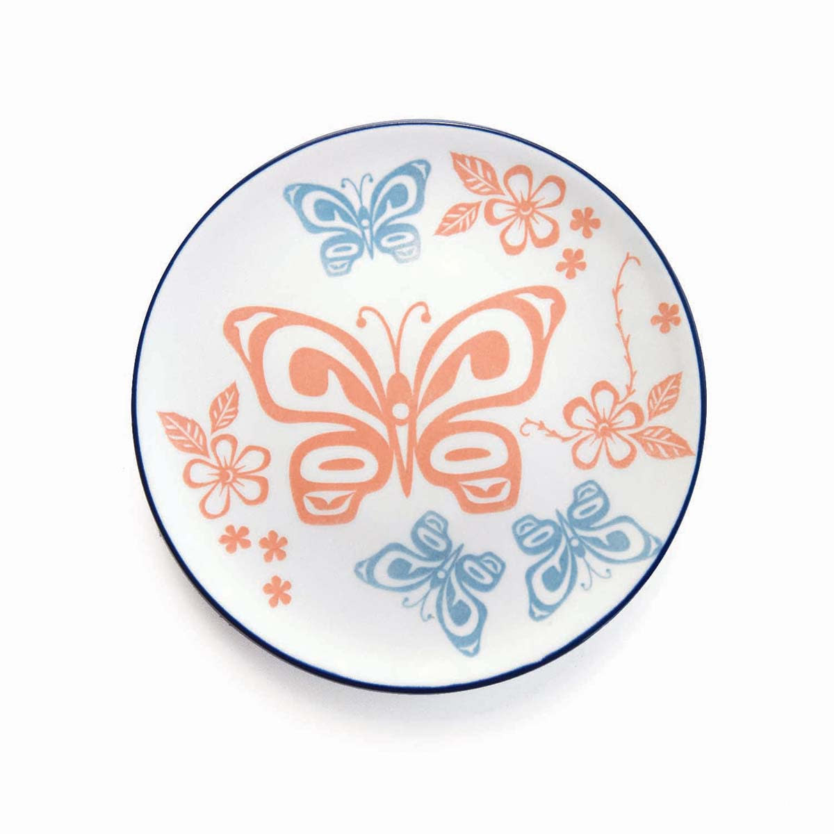 Porcelain Art Plate-5