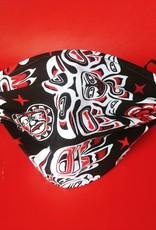 Cotton Facial Masks