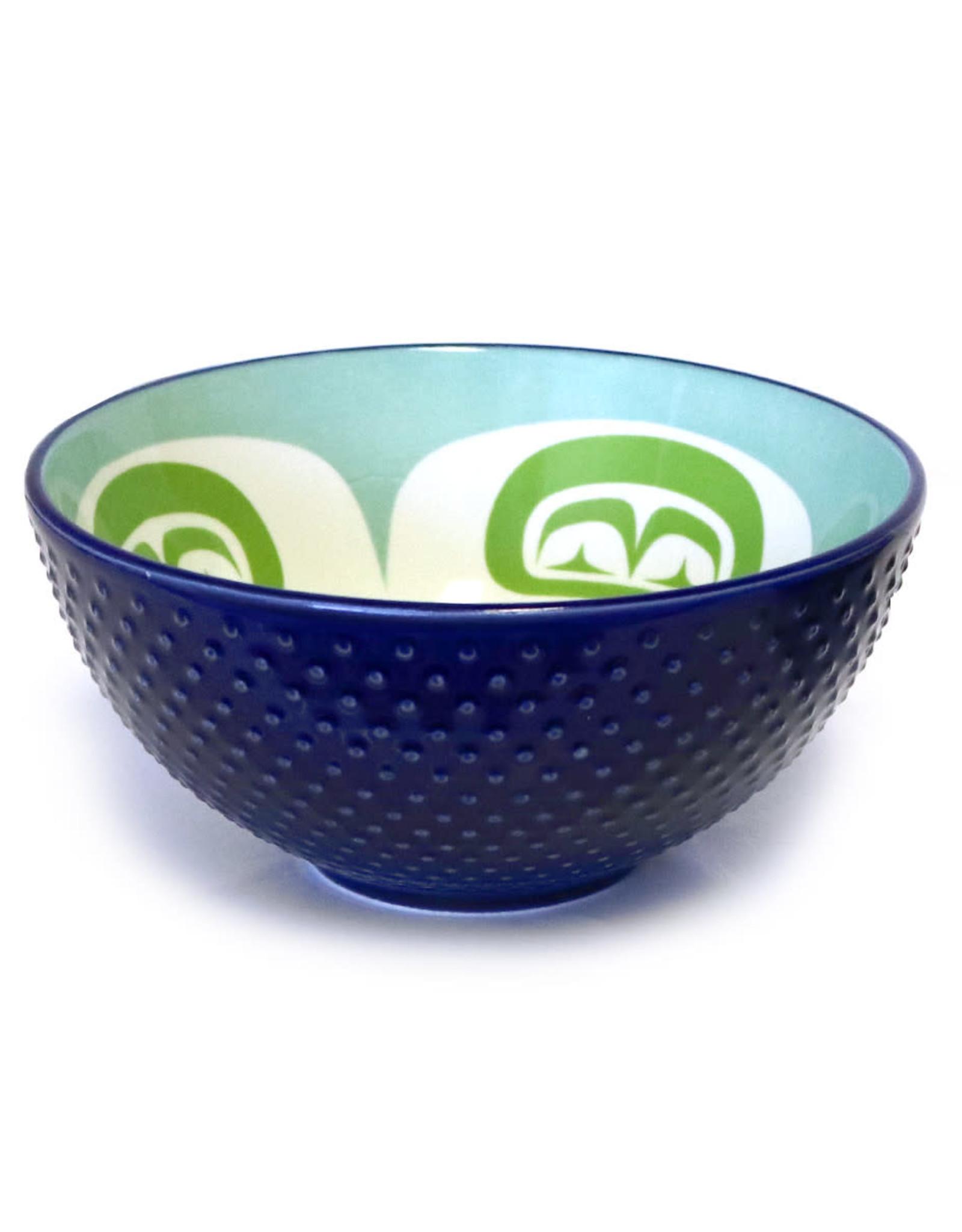 Porcelain Art Bowl - Medium