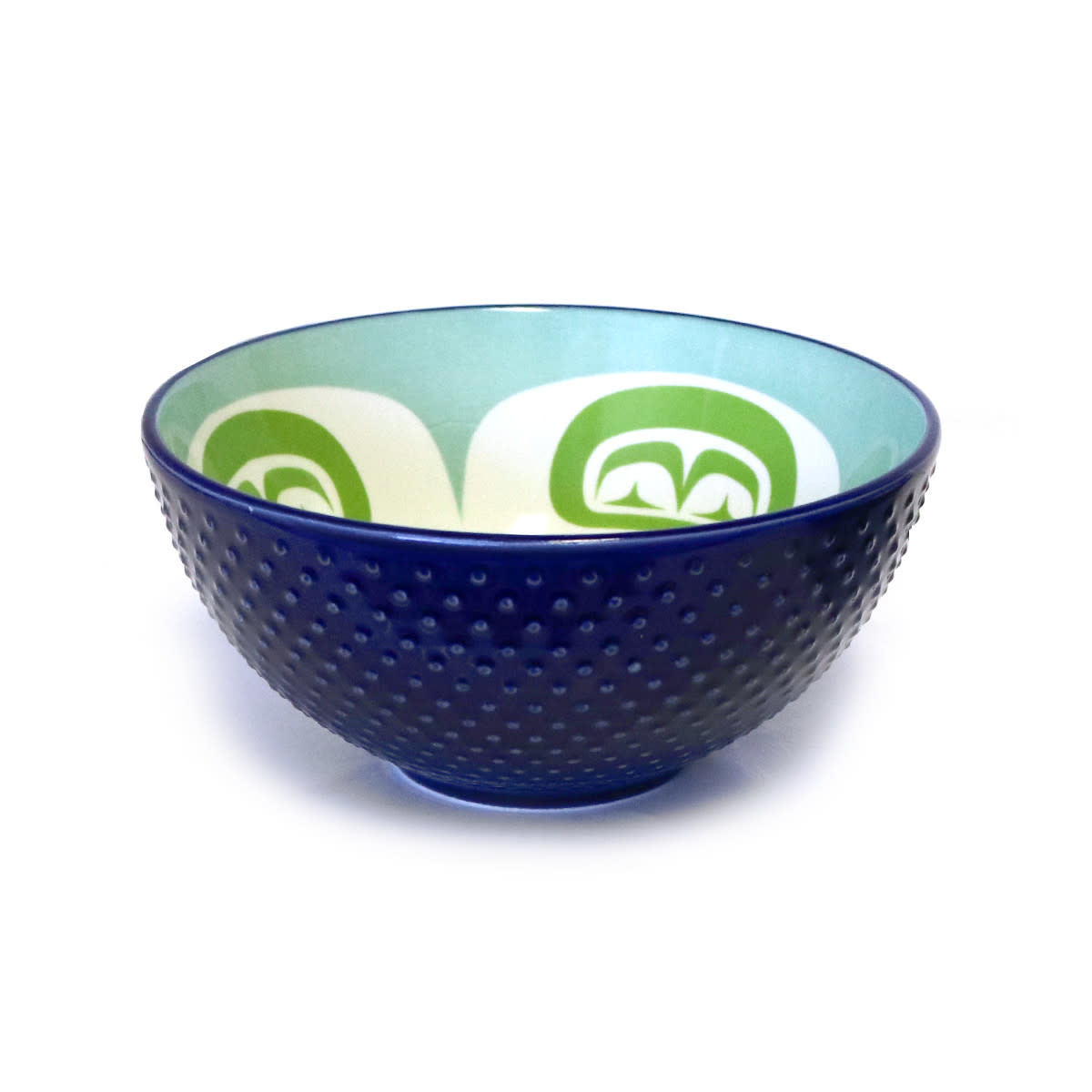 Porcelain Art Bowl - Medium-3