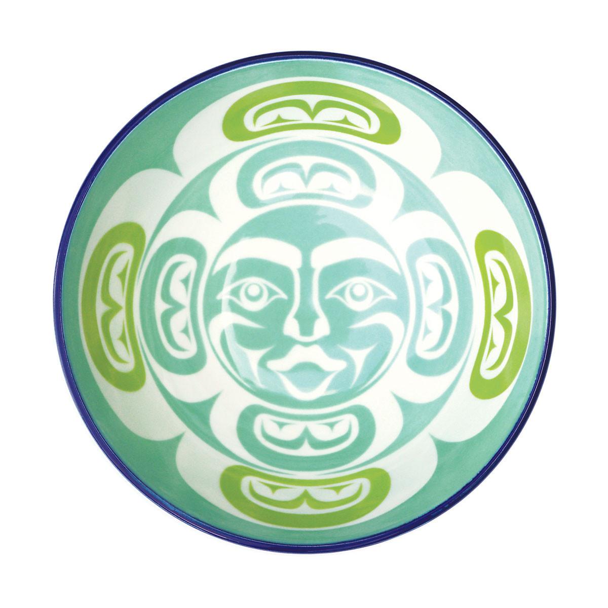 Porcelain Art Bowl - Medium-4