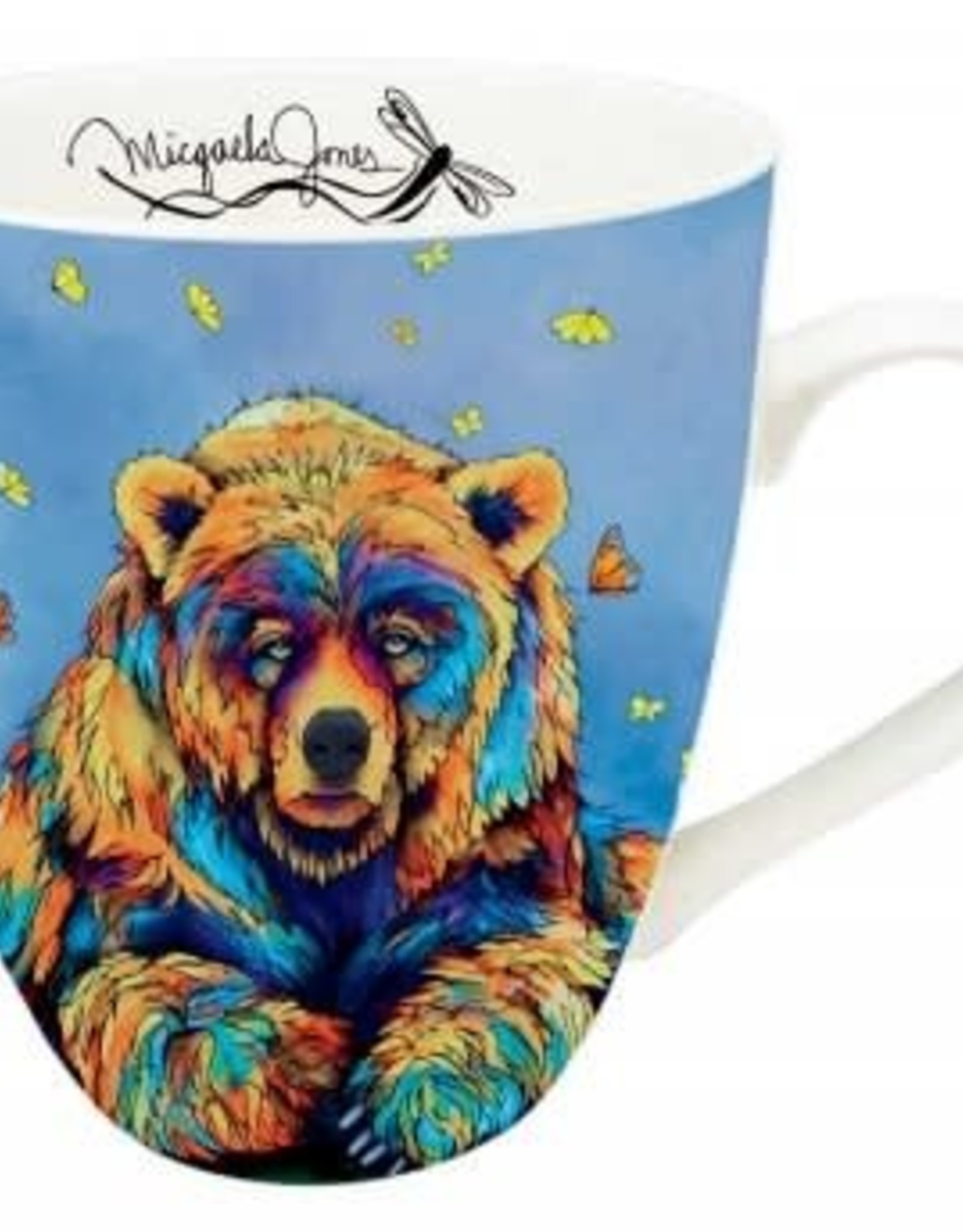 Art Mugs