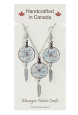 Dream Catcher Jewelry Set