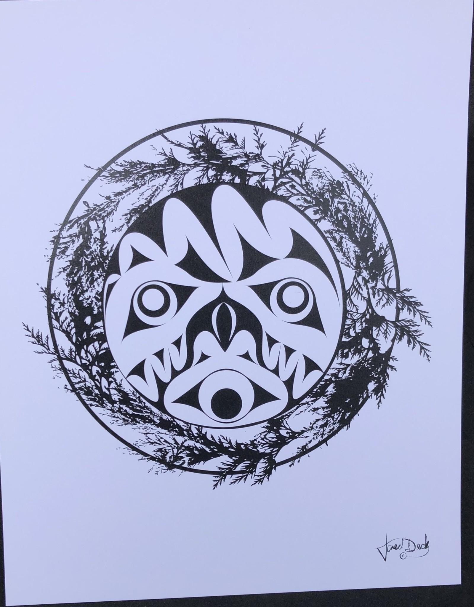 8 x 10 NC Prints