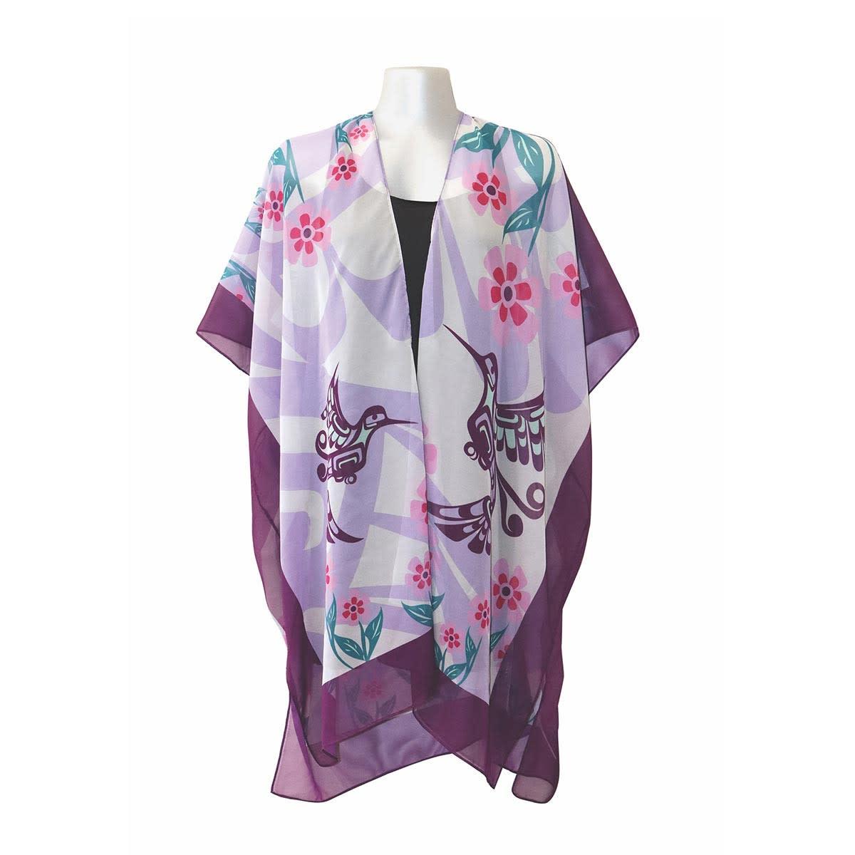 Sheer Fashion Wrap-6