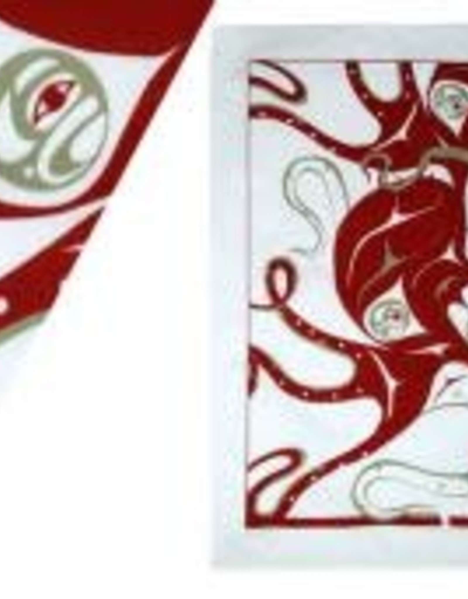 Tea Towel-Octopus-Andrew Williams