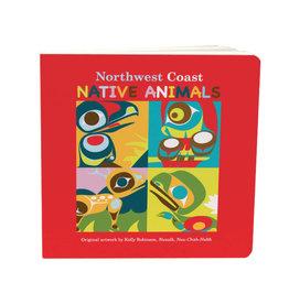 Children's Board Books-Learning
