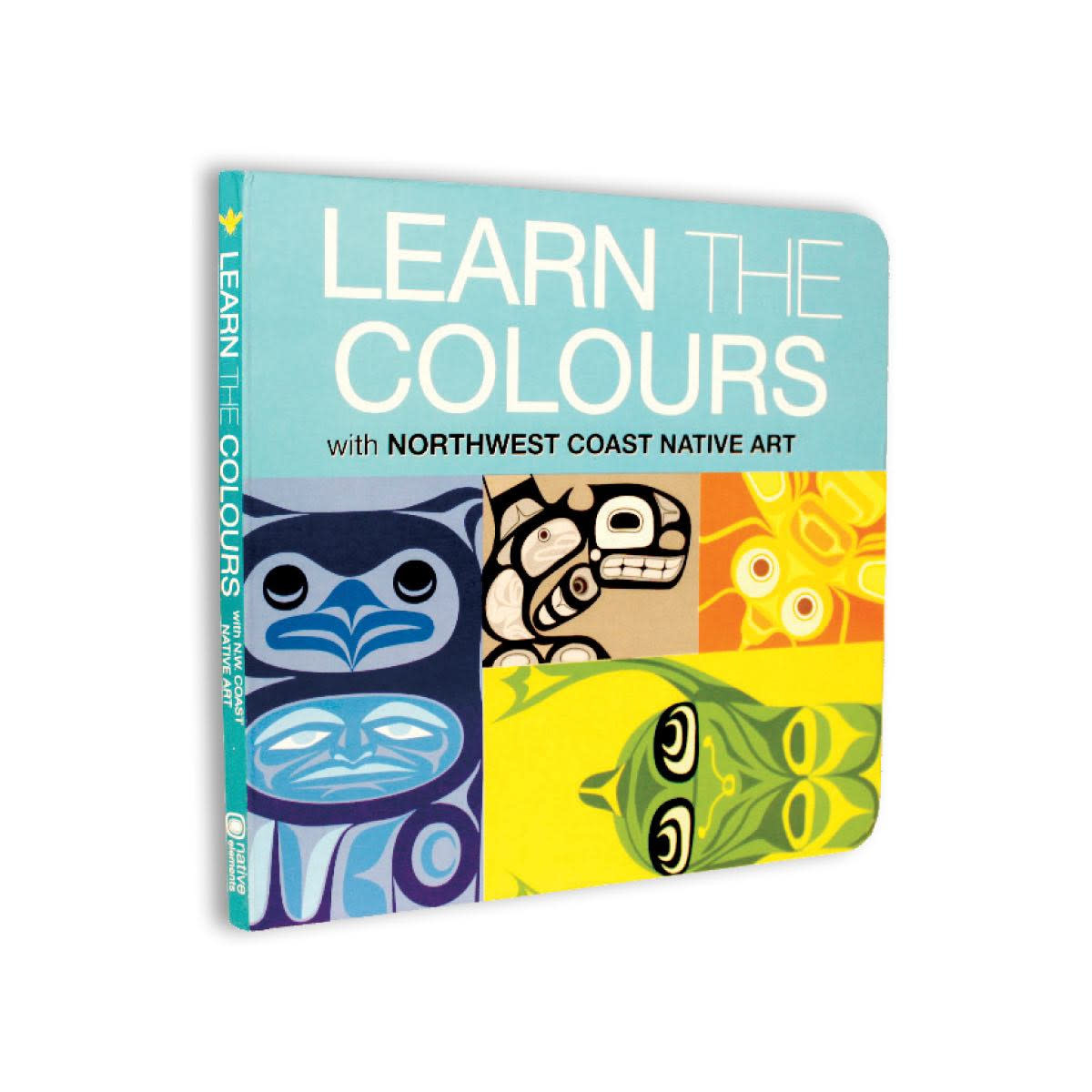 Children's Board Books-Learning-3