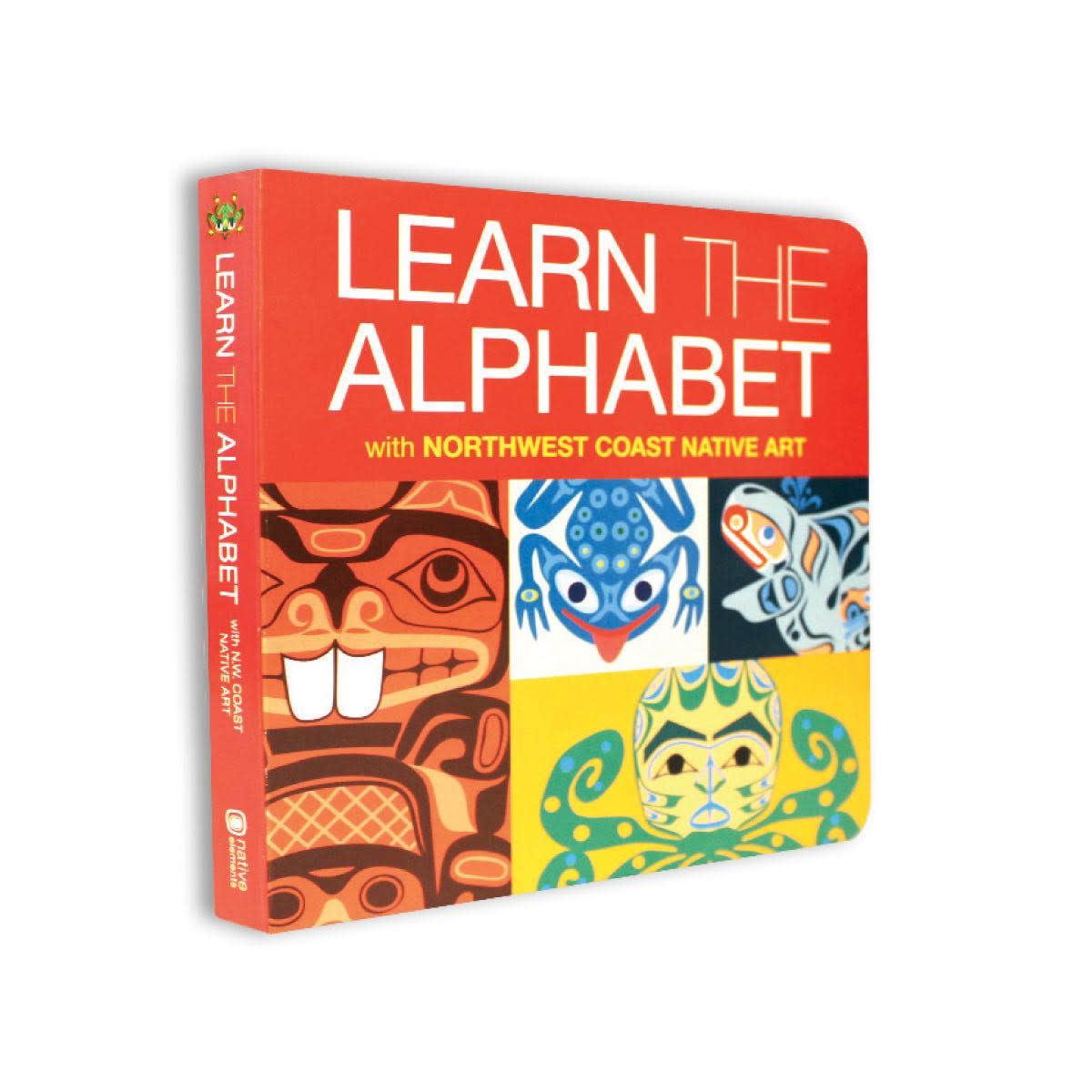 Children's Board Books-Learning-5