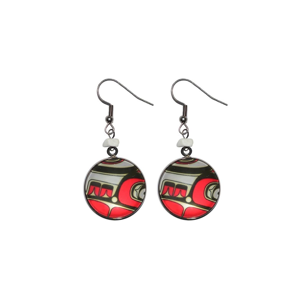 Charm Earrings-5