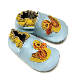 Baby Shoes- Duck-Chris Kewistep