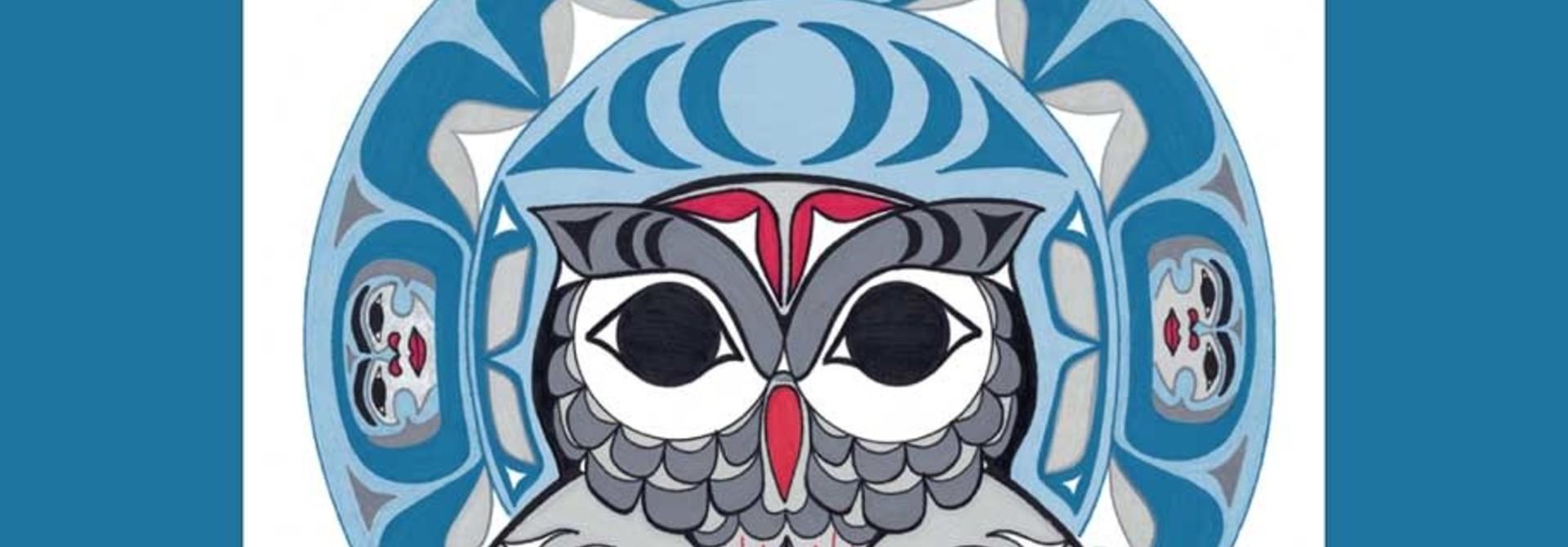 Puzzle_ Owl-Angela Kimble