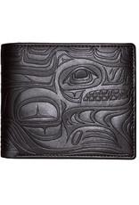 Wallet-Embossed