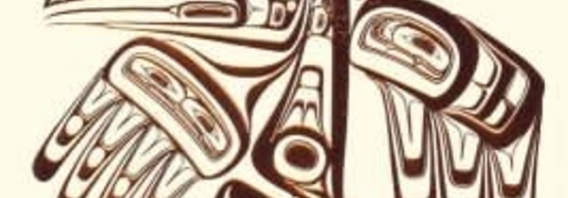 Bill Reid Embossed Art Cards