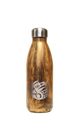 Insulated Bottle 9oz.- Thunderbird by Maynard Johnny