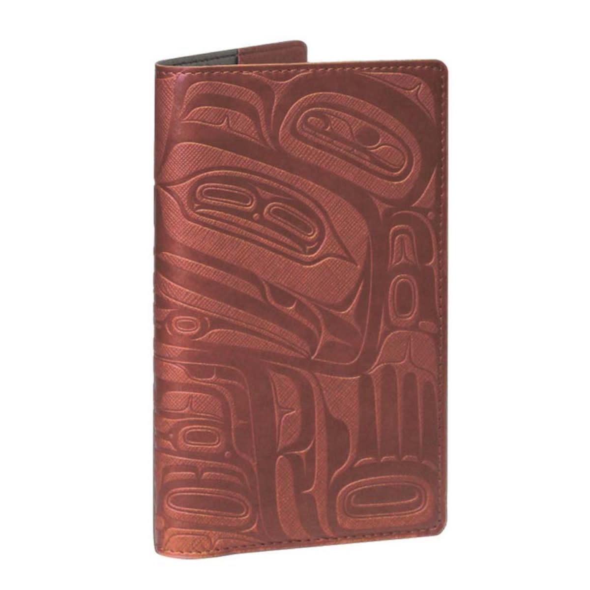 Travel Wallet - Brown-1