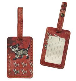 Native Northwest Luggage Tags