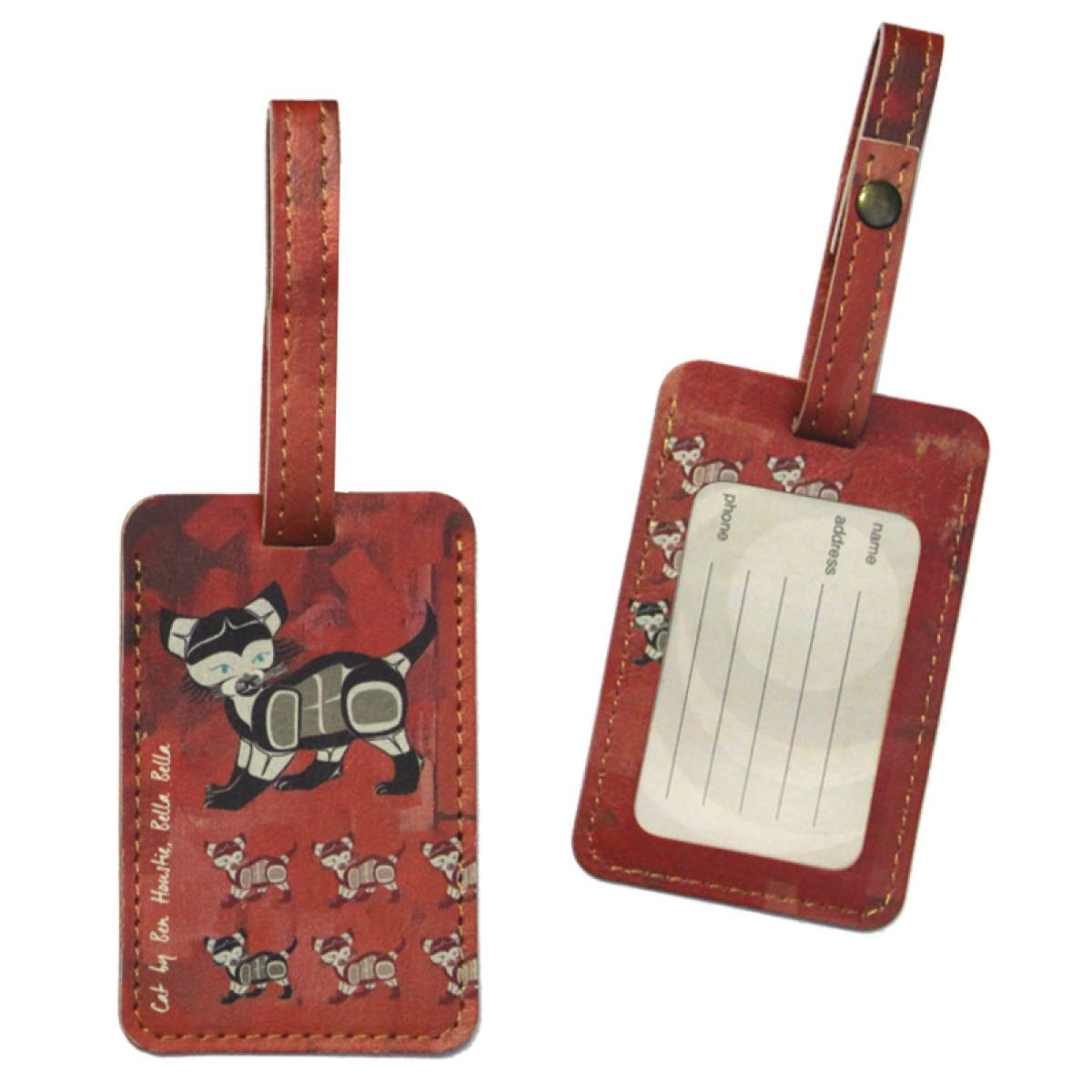 Luggage Tags-1