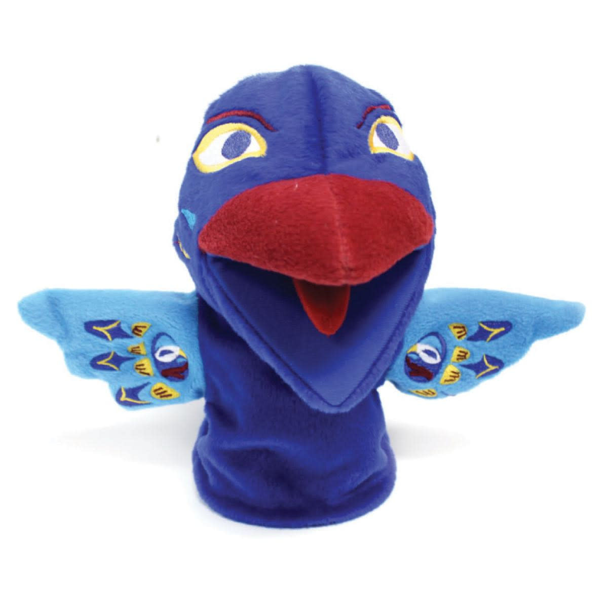 Puppets - Assorted-5