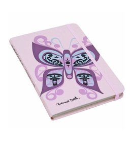Hardcover Journal-Celebration of life by Francis Dick