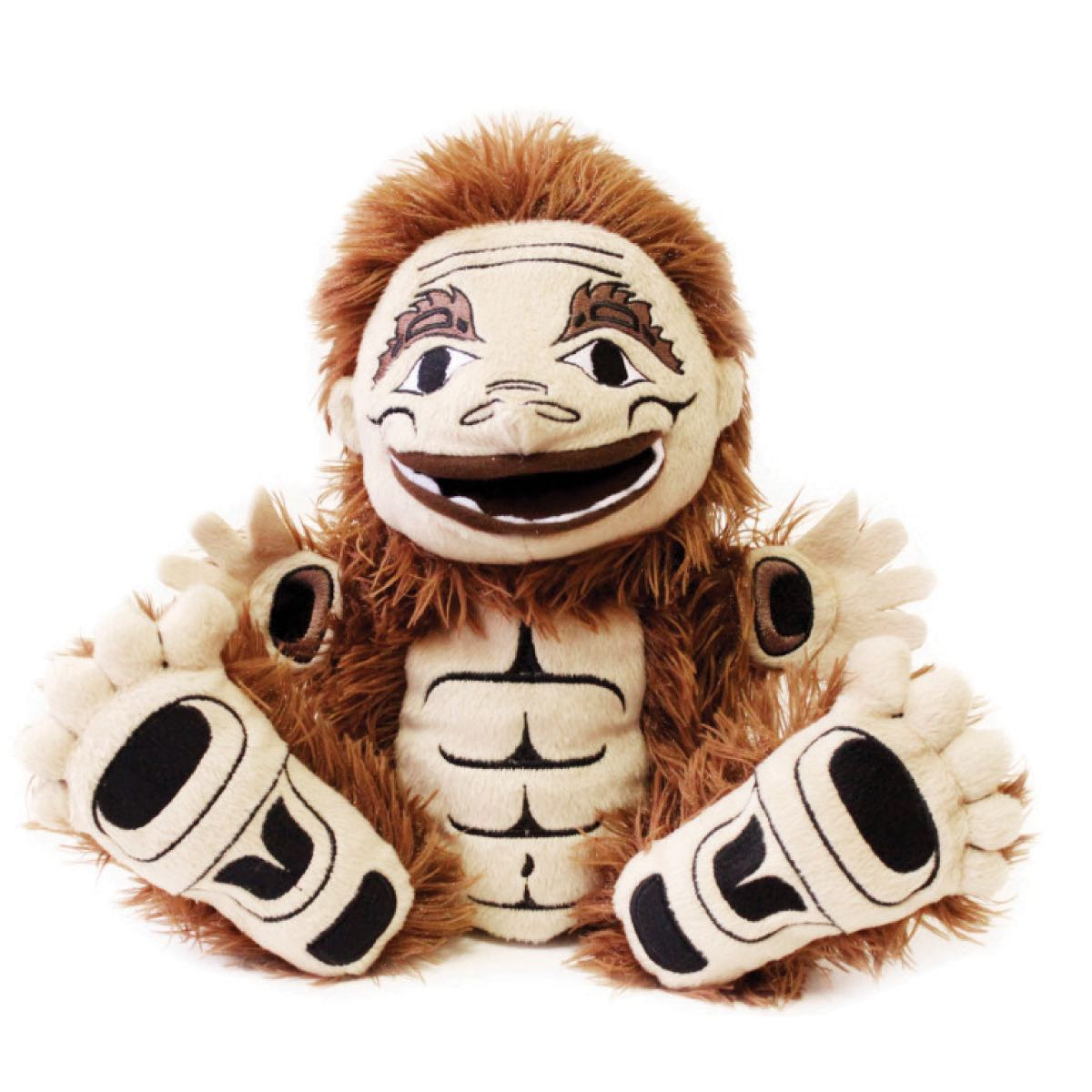 Puppets - Assorted-12
