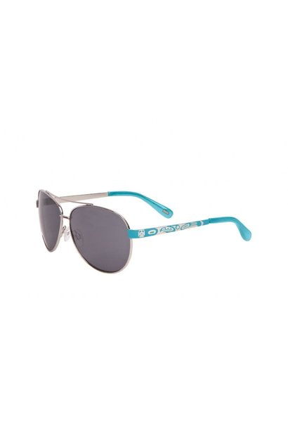 Victoria Thunderbird Aviator Sunglasses