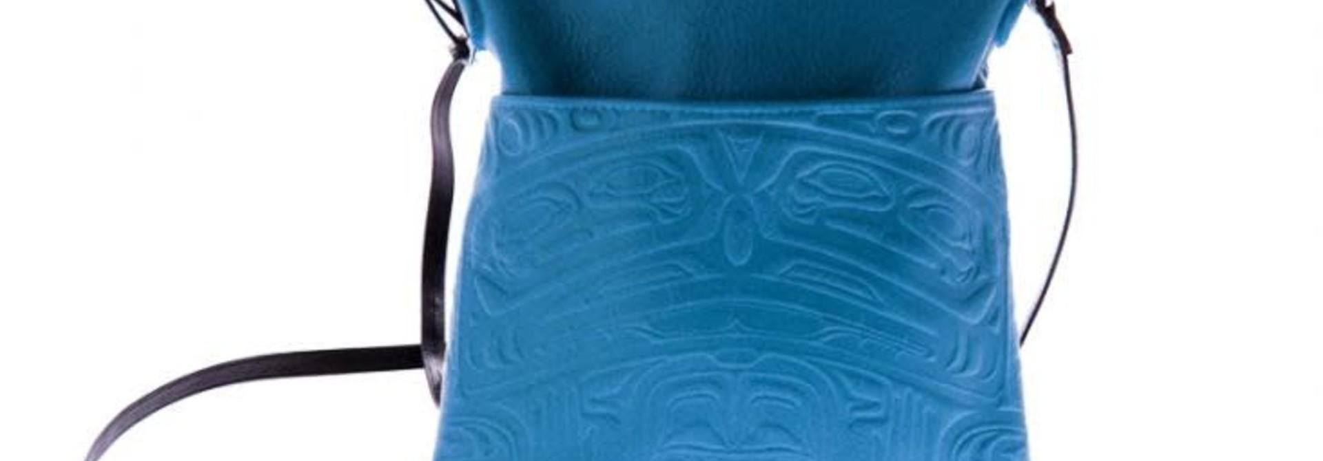 Solo Bag Deerskin - Bear Box Design