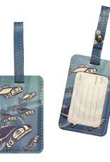 Native Northwest Luggage Tags