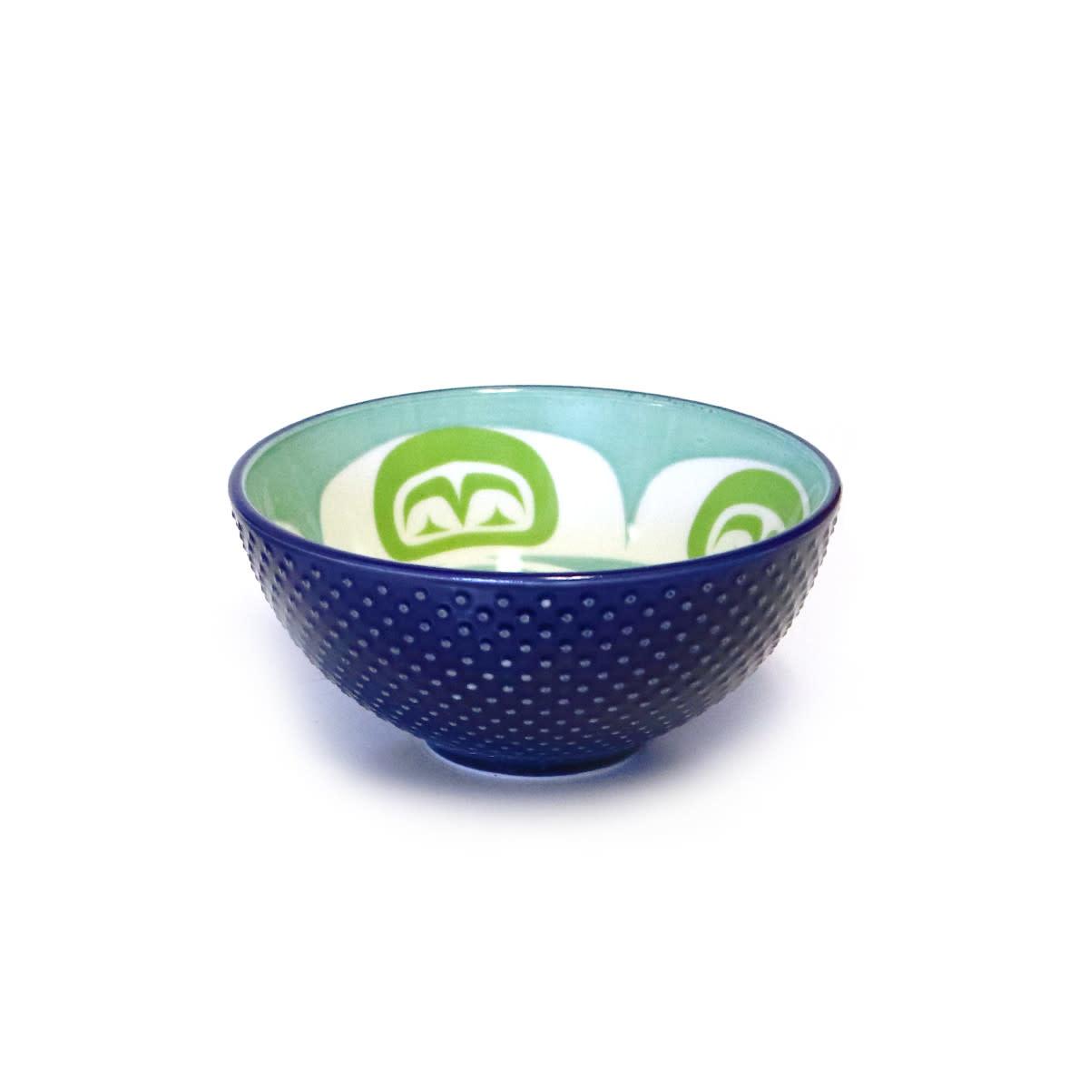 Porcelain Art Bowl - Small-1