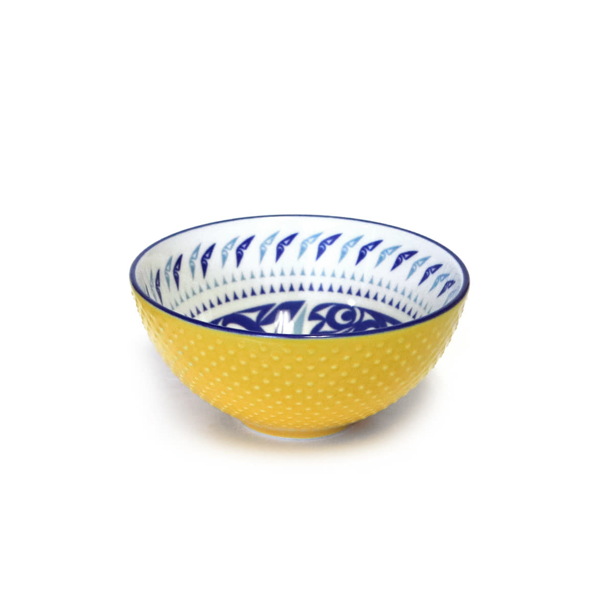 Porcelain Art Bowl - Small-3