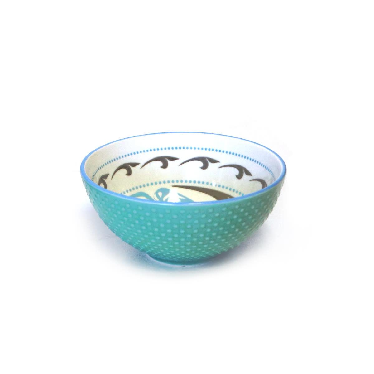 Porcelain Art Bowl - Small-5