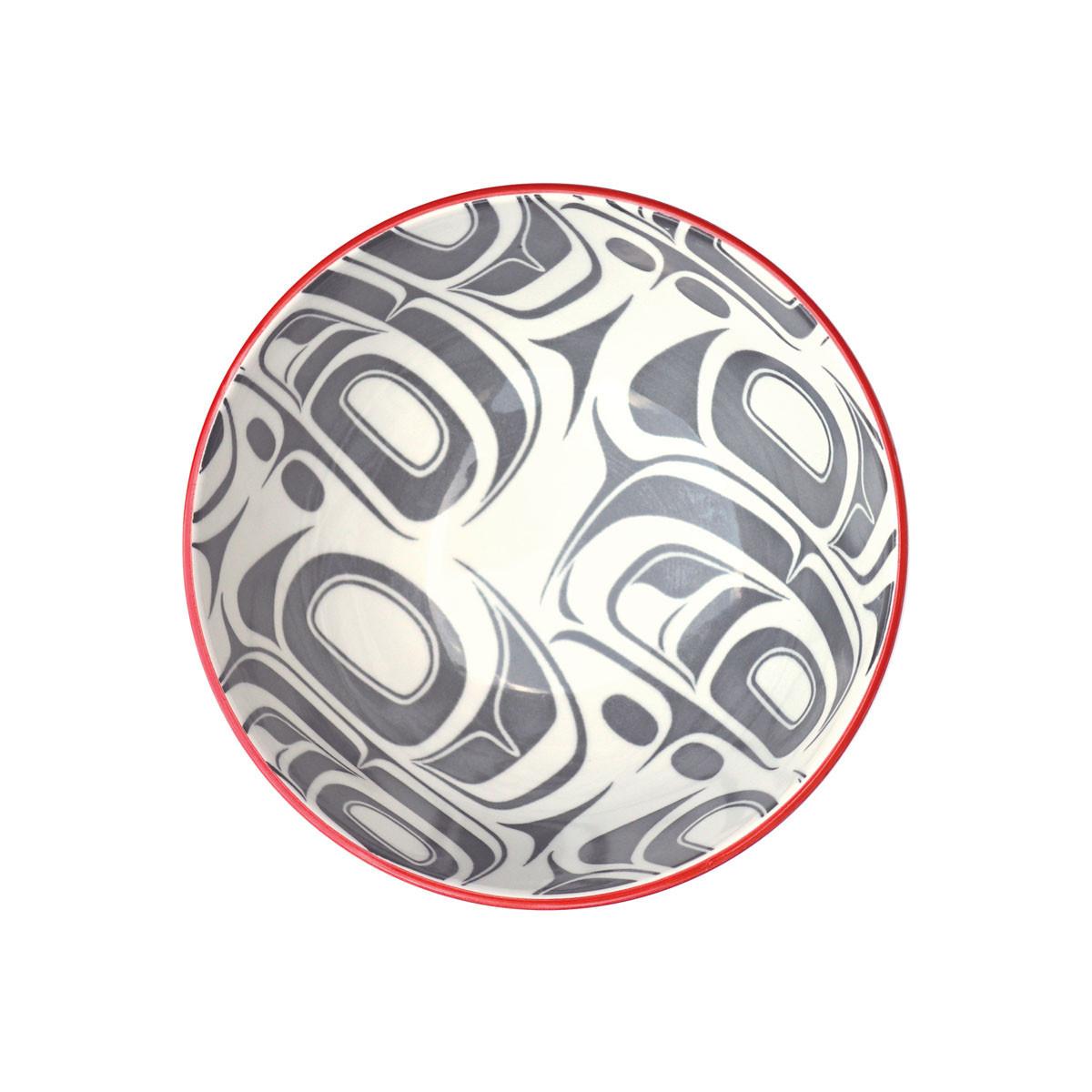 Porcelain Art Bowl - Small-8